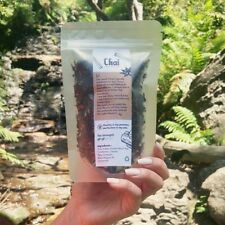 LOOSE LEAF CHAI TEA - AUTHENTIC INDIAN FROM AUSTRALIA (100g/225g/500g)