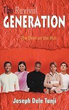 The Revival Generation by Joseph Dele Tunji (2005, Paperback)