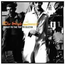 The Style Council - Shout to the Top (The Collection, 2013)