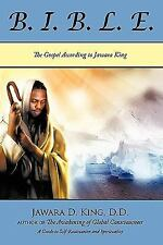 Beneficial Instructions Before Leaving Earth: The Gospel According To Jawara ...