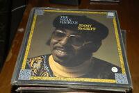 Jimmy McGriff LP The Mean Machine Jazz Groove Merchant Soul funk gatefold 1st