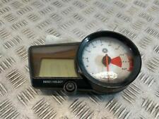 Yamaha YZF R 125 (2008->) Clocks