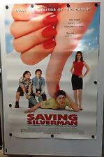 Saving Silverman Movie Poster (2001)