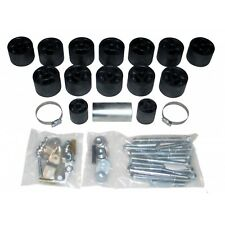 Daystar PA532 Body Lift Kit Fits 82-93 S10 Pickup S15 Pickup Sonoma Syclone