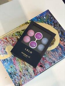 Lelo Luna beads PLUS pleasure set