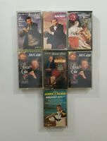 James Galway Cassette Tape Bundle SEE DESCRIPTION FOR TITLES
