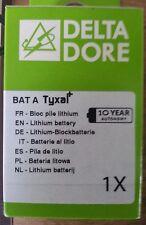 Bloc Pile Lithium Delta Dore Bat a Tyxal pour DMB 3 6v