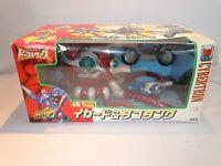 Takara Tomy Transformers Beast Wars 2 Tako Tank X-5 Cybertron Japan Unused RSRU