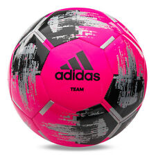 adidas Team Glider Ball DY2508 Pink Football Size 5 Soccer Fussball Ballon
