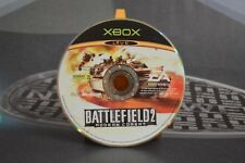 BATTLEFIELD 2 MODERN COMBAT XBOX SOLO DISCO COMBINED SHIPPING