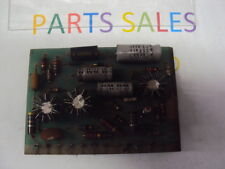 Dynaco  SCA-80Q Original PC 18 Circuit Board. Parting Out SCA-80 & 80Q.