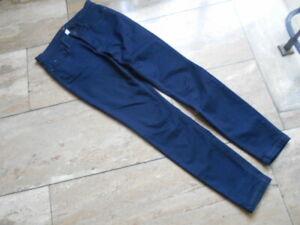 MAC Jeans Dream Skinny Gr. 36 / 30 dunkelblau