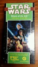 Star Wars RPG Return of the Jedi Box Set Miniatures Grenadier West End Games