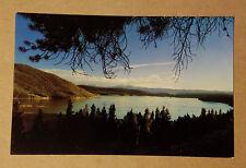 Shadow Mountain Lake, Shadow Mountain Nat'l Recreation Area, Colorado Postcard