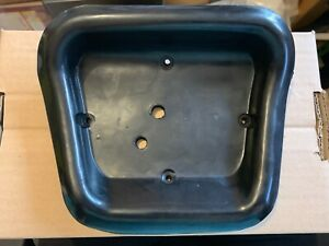 New Rubber Fiat Bertone X19 X1/9 Fuel Tank Sender Cover 4245788