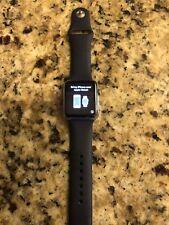 apple watch series 1 42mm stainless steel case