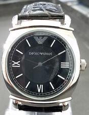 Emporio Armani Mens Classic Watch AR0263 - $175 (50% off)