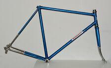 Cadre Reynolds 531 Pithioud vélo vintage France old bicycle frameset