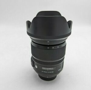Sigma 24-105mm f/4 Art Series Zoom Lens UNTESTED - SH2703