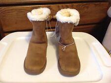 WOMANS JOE BOXER BOOTS~~Chestnut Color~~Size 8~~NWT