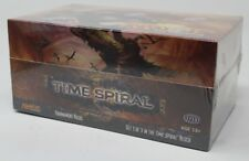 MAGIC THE GATHERING TIME SPIRAL TOURNAMENT PACK BOX