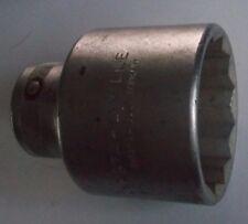 Stahlwille 5.1cm prise 3/4 moteur 12 points