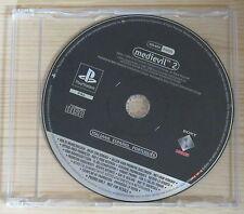 Medievil 2 - Promo Gioco Completo - New - PlayStation 1 - PSX