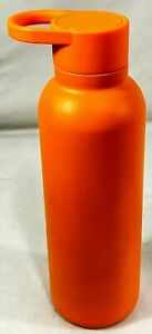 Sun Squad Water Bottle - Orange - Brand New - Free Shipping