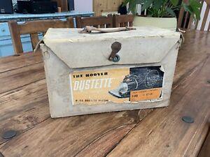 Vintage Hover Dustette