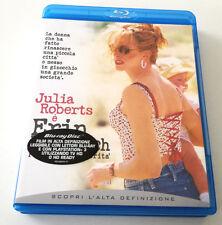 ERIN BROCKOVICH (2000) BLU-RAY FILM ITALIANO PERFETTO SPED GRATIS SU + ACQUISTI!