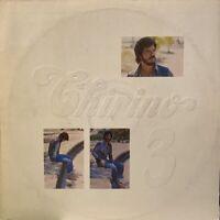latin salsa funk disco LP WILLY CHIRINO 3 ♫ Mp3 Puerto Rico Borinquen Breaks