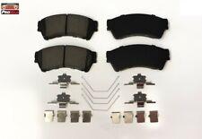 Promax 21-1164 Frt Ceramic Brake Pads