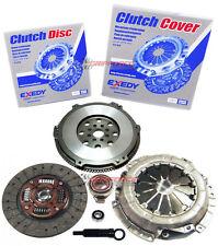 EXEDY CLUTCH KIT+FX RACE FLYWHEEL 2003-2008 TOYOTA MATRIX BASE XR 1.8L 5-SPEED
