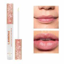2X(LANBENA Pink Lip Serum Moisturizing Lightening Lips Plumper enhance H8Q2)