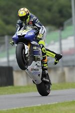 Valentino Rossi Poster A5 A4 A3