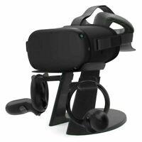 For Oculus Rift S/Oculus Quest Headset AMVR VR Stand Display Holder Station