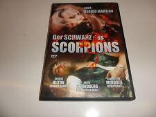 DVD  Der Schwanz des Scorpions