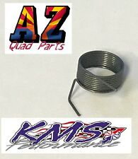 KMS Heavy Duty Suzuki LTR450 LTR 450 Race Exhaust Cam Cams Decompression Spring