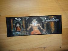 Savatage Strip Patch ( Saxon ) Nr 1 Import RAR