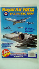The Royal Airforce Yearbook 1994