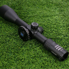 Carl Zeiss Conquest Rifle Scope MC-5-25X50 FFP Rapid-Z1000 with 20mm Mount Rings
