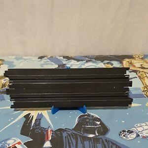"""Aurora AFX Tomy 9"""" Straight 229MM Genuine Slot Car Track Piece 503347"""