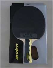 RA-AND-022: Andro Performance Off + Table Tennis Racket Set 2