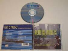 PHINEAS NEWBORN,JR./HERE IS PHINEAS (KOCH 8505) CDALBUM