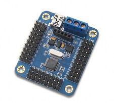 16 Channels Servo Motor USB UART Controller Driver Board For Arduino Robot MCU