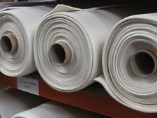 SILICONE SPONGE SHEET WHITE 16LB DENSITY 1.5,2,3,4,5,6,8,10,12MMTHK 1MTR WIDE