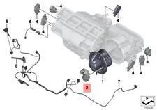 Genuine BMW E70 E70N E71 E72 E81 E82 Heater Blower Regulator OEM 64119265892