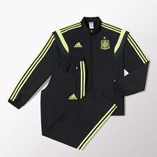 Chándal de fútbol del equipo nacional de España Adidas Nuevo M
