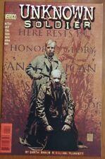 Unknown Soldier, Book 4