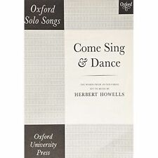 Come sing and dance, Very Good Condition Book, , ISBN 9780193454514